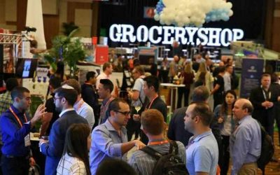 Talk about AI and Data Dominate the Groceryshop Conference