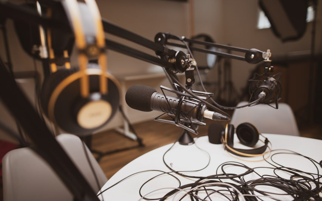 Gary Saarenvirta on the Enterprise Now! Podcast
