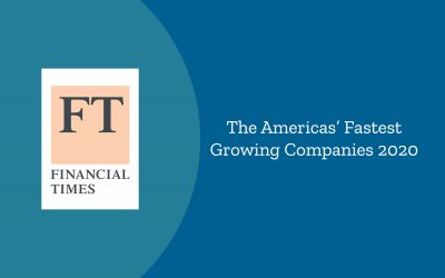 Fastest-Growing Companies in the Americas