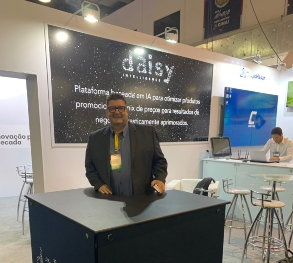 Daisy Pursues Growth in South America