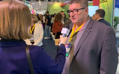 Daisy CEO Delivers Keynote at South America's Largest Retail Show