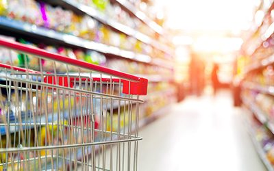 What's Ahead with A.I. and the Grocery Industry in 2019
