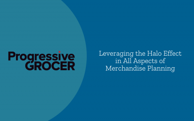 Gary Saarenvirta Featured in Progressive Grocer Magazine