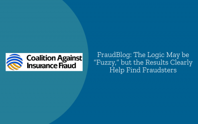 """FraudBlog: The Logic May be """"Fuzzy,"""" but the Results Clearly Help Find Fraudsters"""