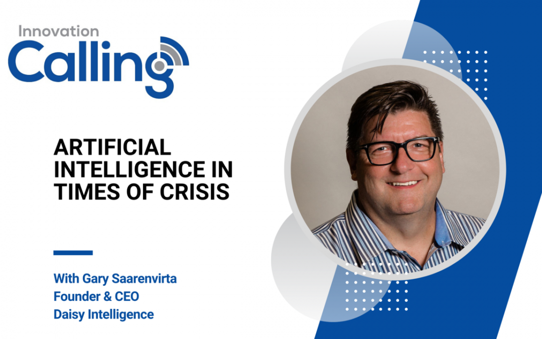 AI In Times of Crisis [Podcast]