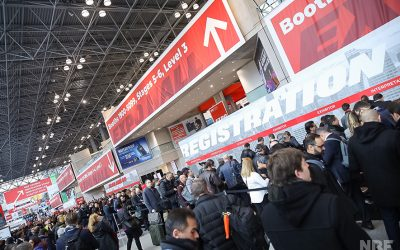 3 Takeaways From NRF 2019 That Grocers Should Keep In Mind All Year