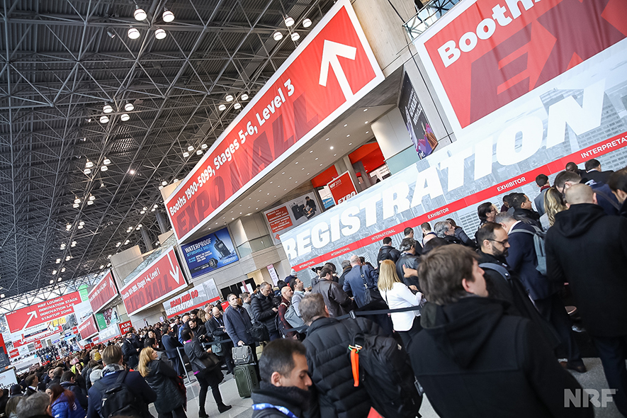 3 Takeaways From NRF 2019 That Grocers Should Keep In Mind All Year Long