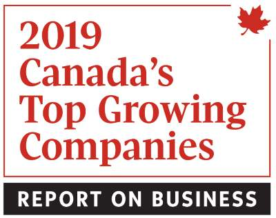 Daisy Intelligence Listed as One of Canada's Fastest Growing Companies