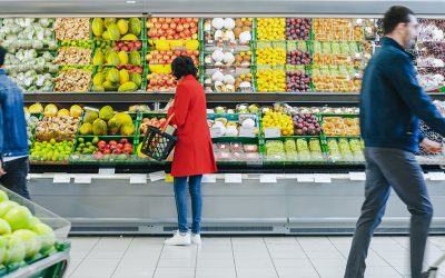Why grocery retailers need to double down on innovation in 2019