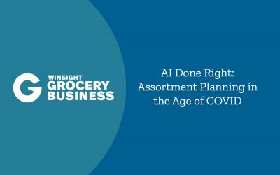 Assortment Planning in the Age of COVID