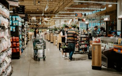 COVID-19 Impact on the Retail Industry