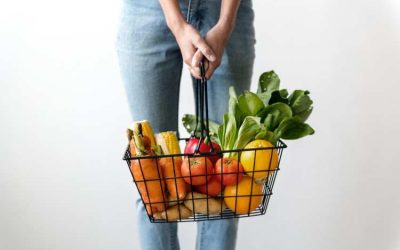 A Look at Today's New and Evolving Gen Z Grocery Shopper