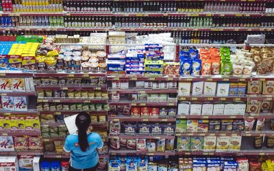 Retail Category Management is Transforming