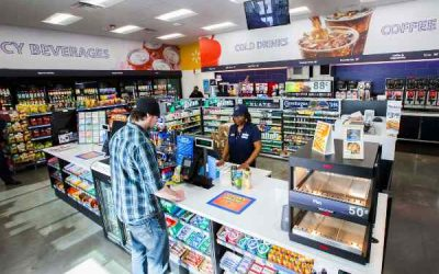 Convenience Stores Look to Artificial Intelligence