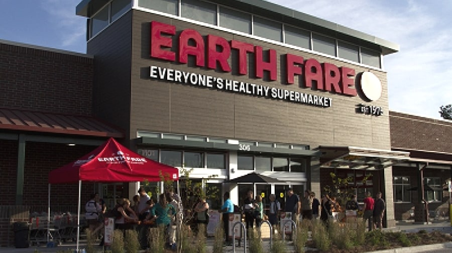 AI Sharpens Promotion Planning For Earth Fare Grocery Chain