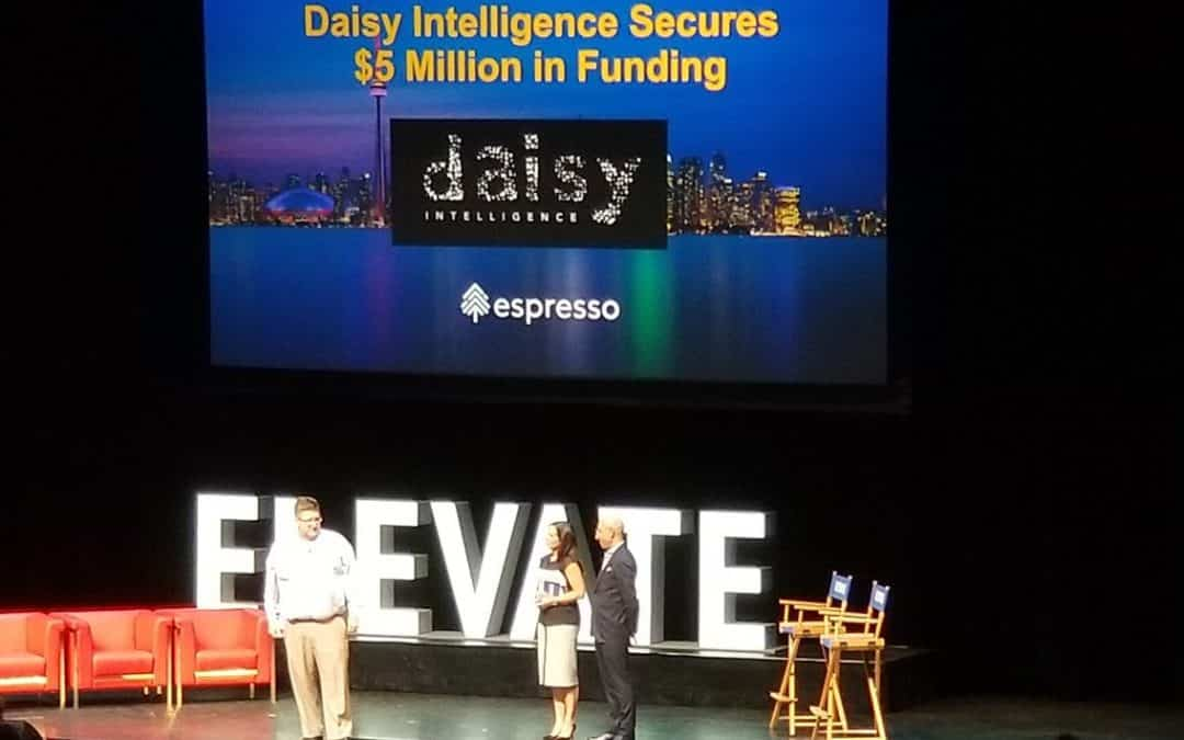 Daisy Intelligence secures $5 Million Funding from Espresso Capital