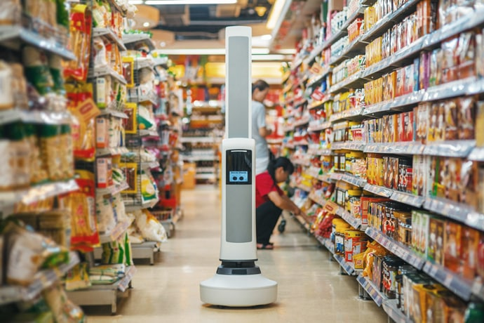 AI-Driven Analytics: Taming The Wild World of Grocery Data