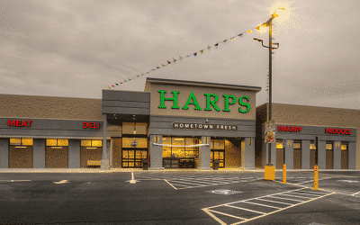 Harps Food Stores Successfully Implement Daisy Intelligence A.I.-Powered Platform