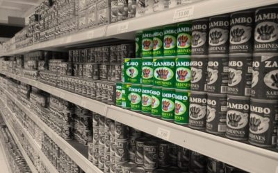 How AI Optimizes Demand Forecasting for Grocers