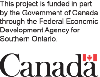 government of canada official canada logo with canadian flag
